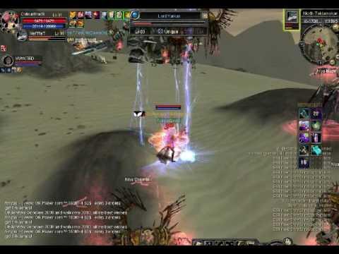 ColourBindS killed Uruchi 33# & Lord Yarkan kill 2#