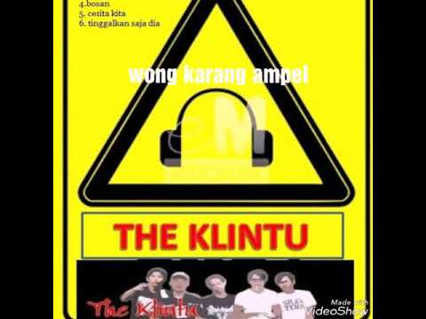 The KLlNTU Band Mini Album Lagu Reank Pujare Reang.