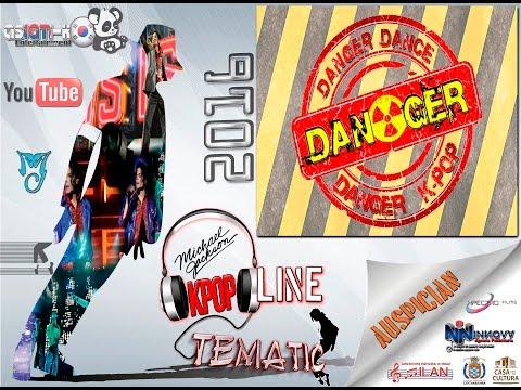 Danger – (BTS – save me) (MJ – Beat it)