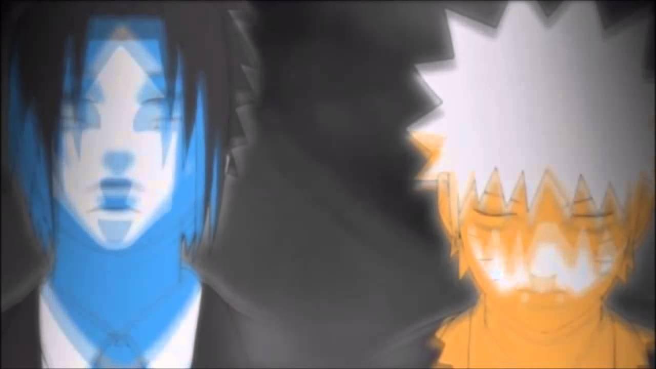 Naruto Shippuden Ending 5 - YouTube