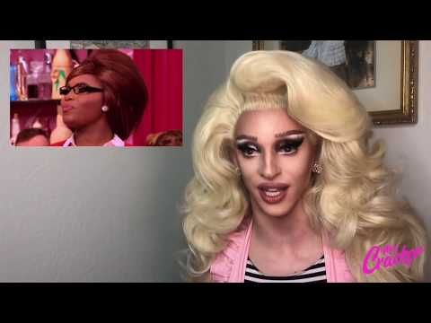 Miz Cracker's Review with a Jew - S10 E09