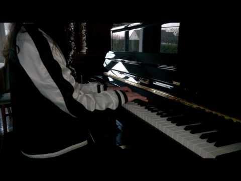 Faded - Alan Walker Ver. Piano [Shiro]