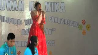 Tagumpay Nating Lahat - Ynah Ramos