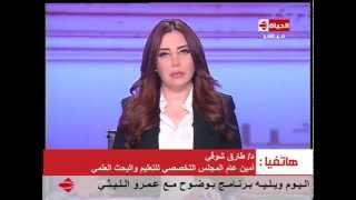 المجلس التخصصي: سنفاجئ المصريين بأكبر مكتبة رقمية بالعالم