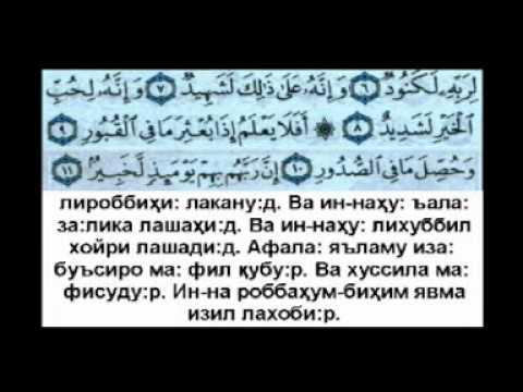 Лафасий - Ургатувчи 25 (Часть двадцать пятая)
