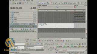 Sony Acid Pro 7 Overview, Part One