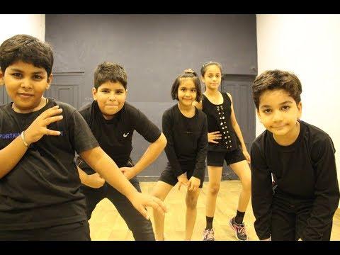 Chalti hai kya 9 se 12 kids dance  judwaa 2  G M Dance Centre  Deepak Tulsyan Choreography