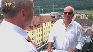 Im Gespräch mit Klaus Konzelmann 24.08.2020
