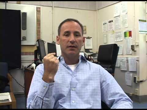 Interview with Bennett Lieberman, Central Park East High School