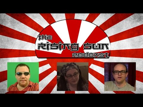 The Rising Sun Podcast 11/14/16