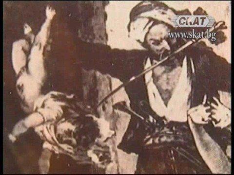 Turkish genocide over Bulgarians /Batak- 30 April, 1876/
