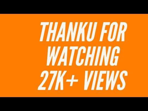 # AAku Tintava Funny Video 20k + Views