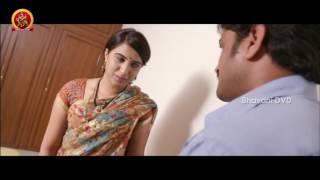 Vinod And Triveni Teasing || Nandu Telugu Movie Scenes