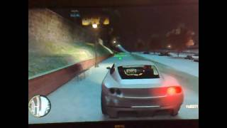 GTA IV - Überroller Erfolg
