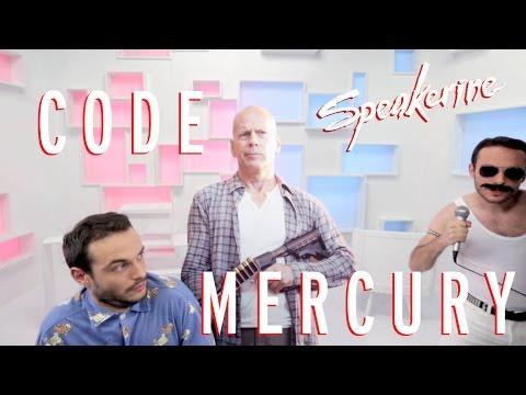 Code Mercury - Speakerine