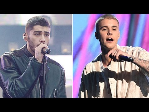You Won't Believe What Justin BIeber And Zayn Malik  Have Planned?
