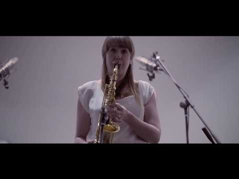 Rachael Cohen Quartet performs 'Intermission' ft. Phil Robson
