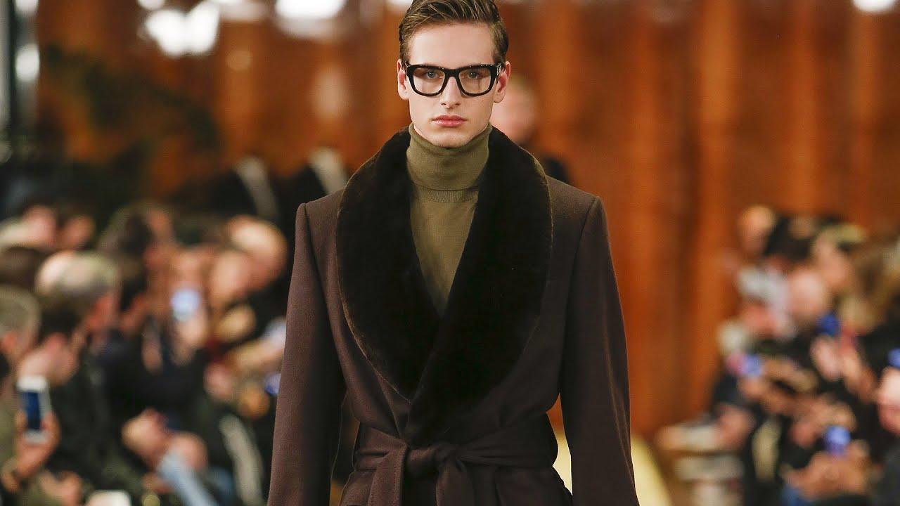 7feb096868b Dolce Gabbana Fall Winter 2019 20  DGFATTOAMANO Men s Fashion Show. Dolce    Gabbana