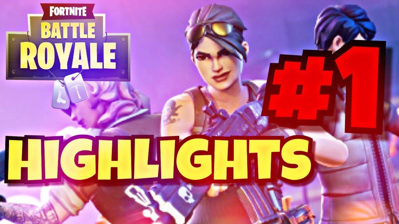 Post Your Craziest Highlight Videos Here Forums