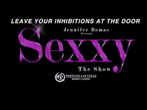 Sexxy - 2 Minute Sizzle Reel