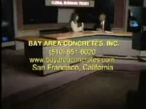 Bay Area Concretes Interview