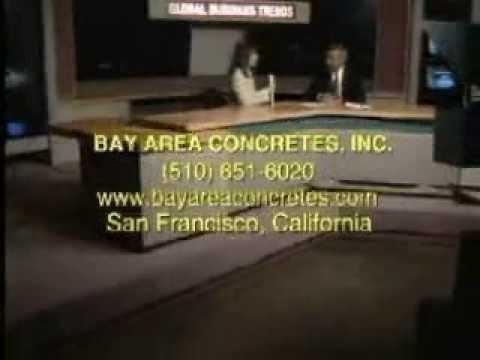 Bay Area Concretes Interview