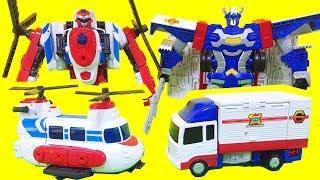 헬로카봇 아이누크 아이언트 변신로봇 자동차 카봇 장난감 Hellocarbot car toys