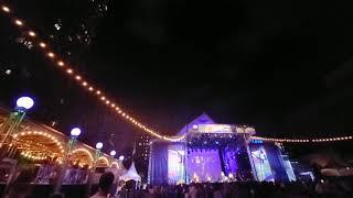Phenomenal, unique, upbeat Indian fusion concert (Desi :Now): NYC