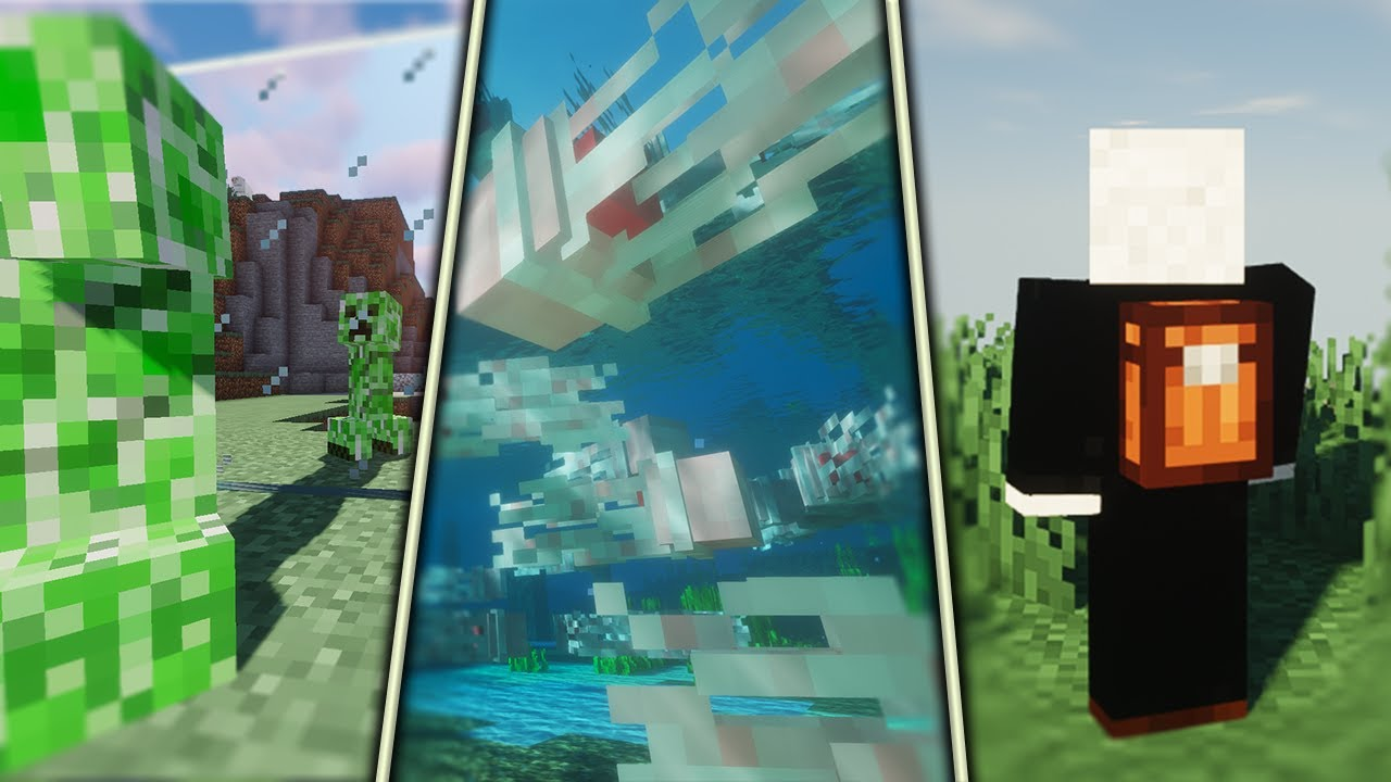 Top 10 Minecraft Mods 1 15 1 2020 Youtube