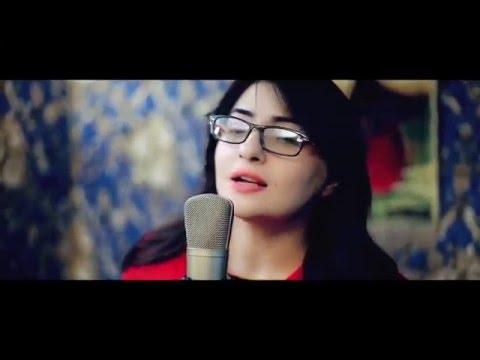 Aaj Phir Tumpe Pyar Aaya Hai By Gul Panra