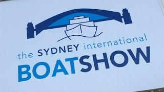 Sydney International Boat Show 2016