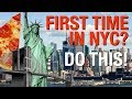 12 Things Every First Timer MUST DO When Visiting NYC !