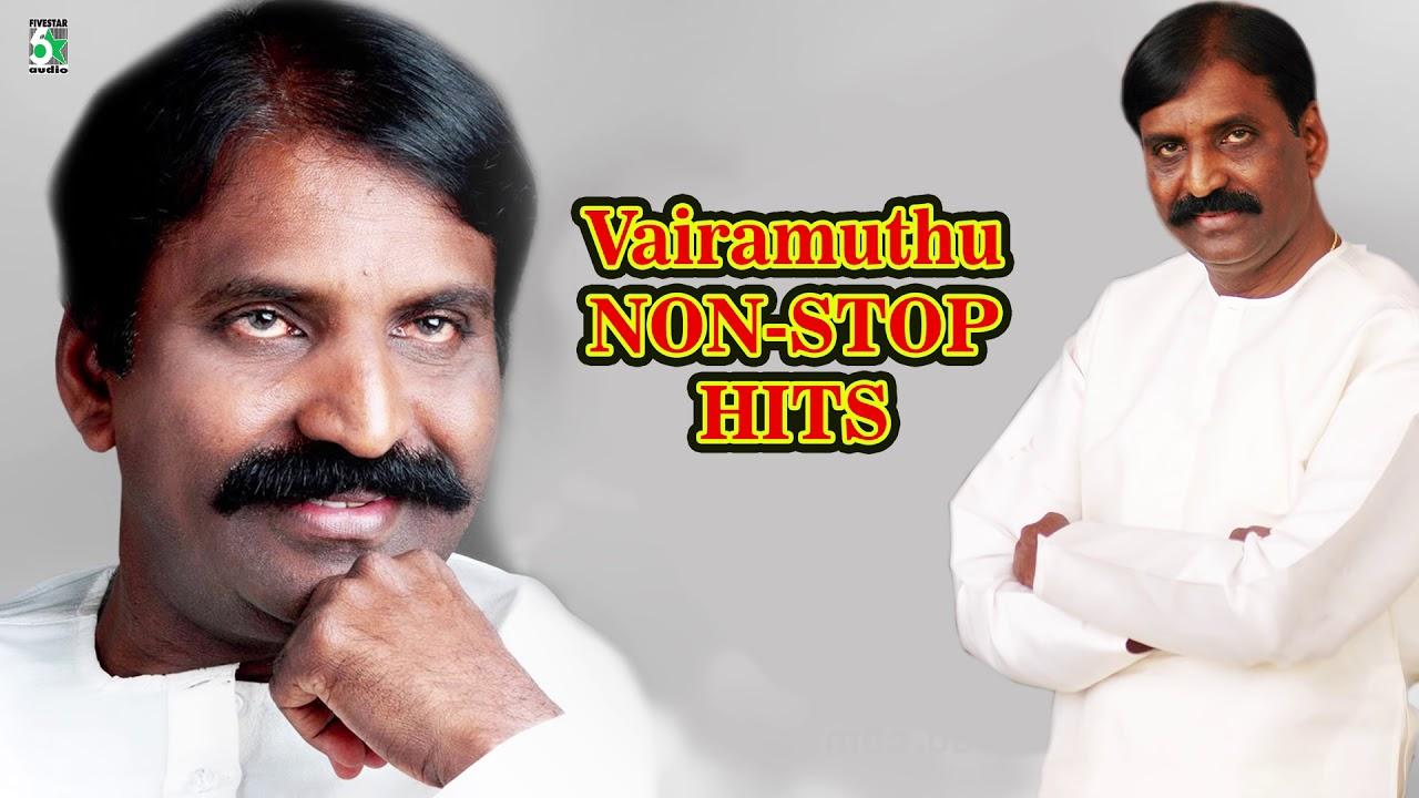 Download Tamil Mp3 Songs Vairamuthu Hits (Vol 2)
