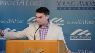 Ben Shapiro FIRES OFF ANSWERS For 30 Straight Minutes (Shapiro Montage)