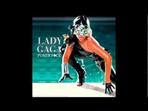 Lady Gaga - Poker Face (remix)