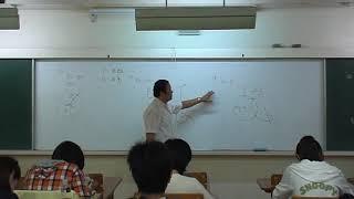 【導航系統】卓大靖教授_第一堂 3