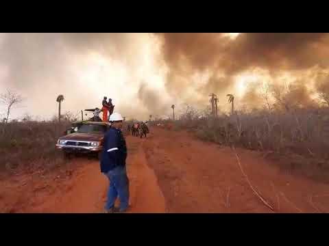 Videos De La Chiquitania