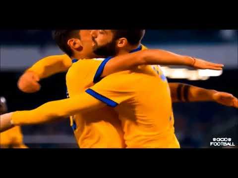 Messi - Dybala - Neymar - Ronaldo ● Mi...