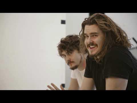 Pierce Brothers - Atlas Shoulders Album Trailer Part 1 Mp3