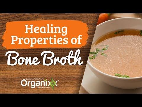 5 Remarkable Healing Properties of Bone Broth | Spotlight Health Topic