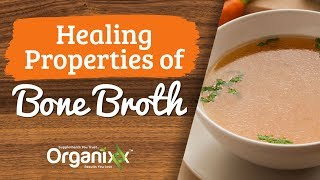 5 Remarkable Healing Properties of Bone Broth | Spotlight Health Topic