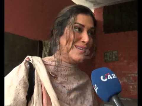 Pml n mpa kunwal visit actress rohi bano house pkg by zain for Roohi bano wikipedia