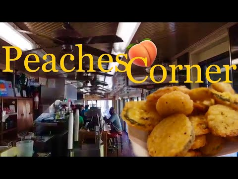 Good Eats From PEACHES CORNER - Myrtle Beach | Restaurants