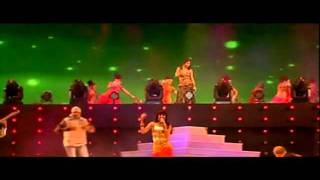 A. R. Rahman - Ring Ring Ringaa in SYDNEY CONCERT 2010 (PART 2 )
