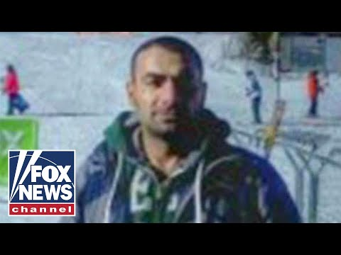 Suspected ISIS hitman arrested in  California