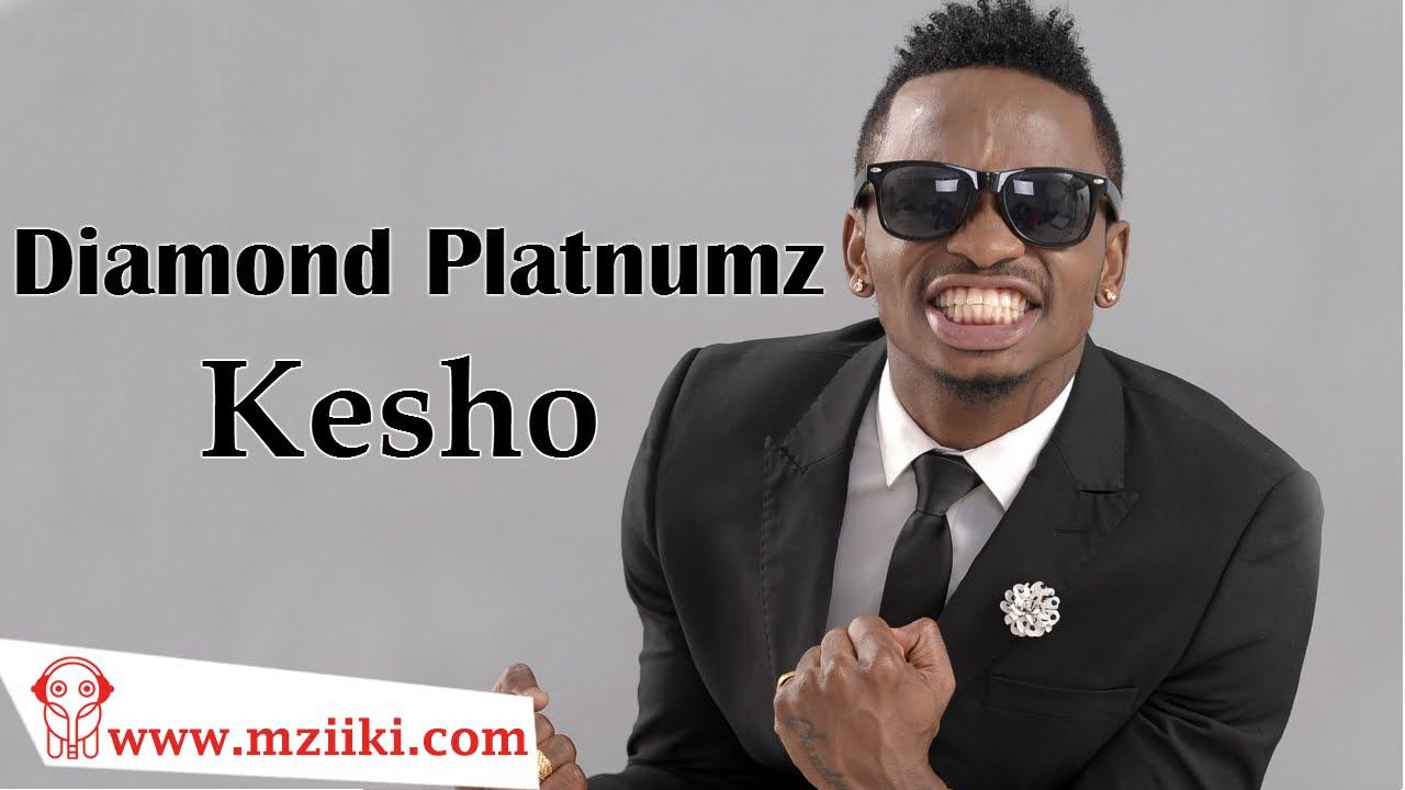Download Diamond Platnumz - Kesho (Official Audio Song) - Diamond Singles