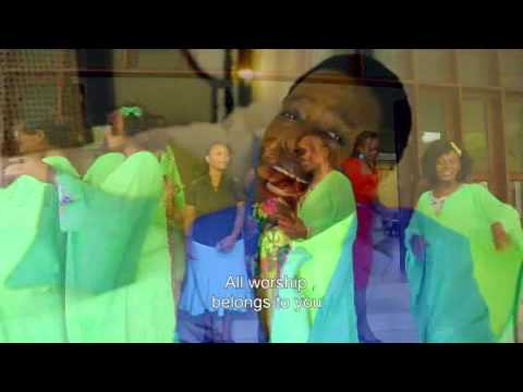 Pastor Anthony Musembi Nimeamua Official Video