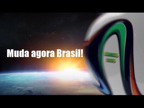 Muda agora Brasil - Muda Mesmo