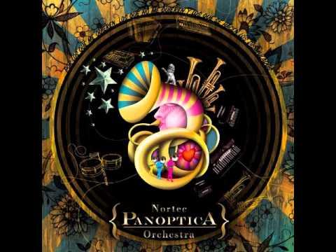 nortec collective panoptica orchestra