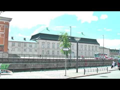 Copenhagen city tour 2/6